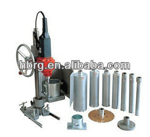 Multifunctional concrete core drilling machine road drilling machine concrete drill machine