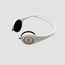 hot selling computer parts 50mm driver universal wired super bass headphone wholesale for gift