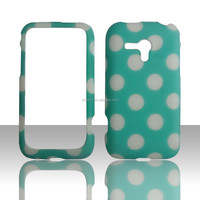 Snap on Back Cover Case with Diamond for Samsung m830 galaxy rush