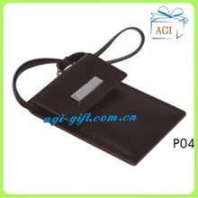 fashion passport case holder with strap