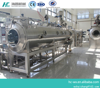 industrial vacuum dryer machine hot selling for coconut