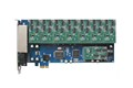 16 Ports with 16 FXO&FXS Asterisk analog card for Voip IP PBX Digium AEX1600E Openvox asterisk pci voice card with 8 modules