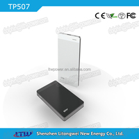 Quick Charge 3A Type C Power Bank 5V 10000mah Lithium Battery For Tablets Mobile Phones Fast Charge
