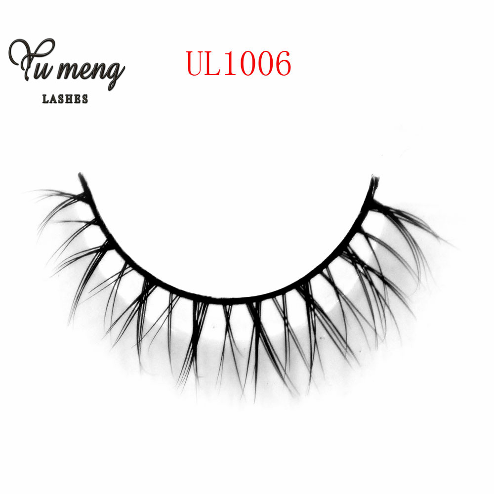 real mink fur belle lashes, wholesale lower eyelashes down eyelash