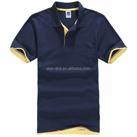 Custom T-shirt Printing Promotional T shirts With Collars Logo Brand Embroidery Design Polo Shirt Manufacture China Wholesale