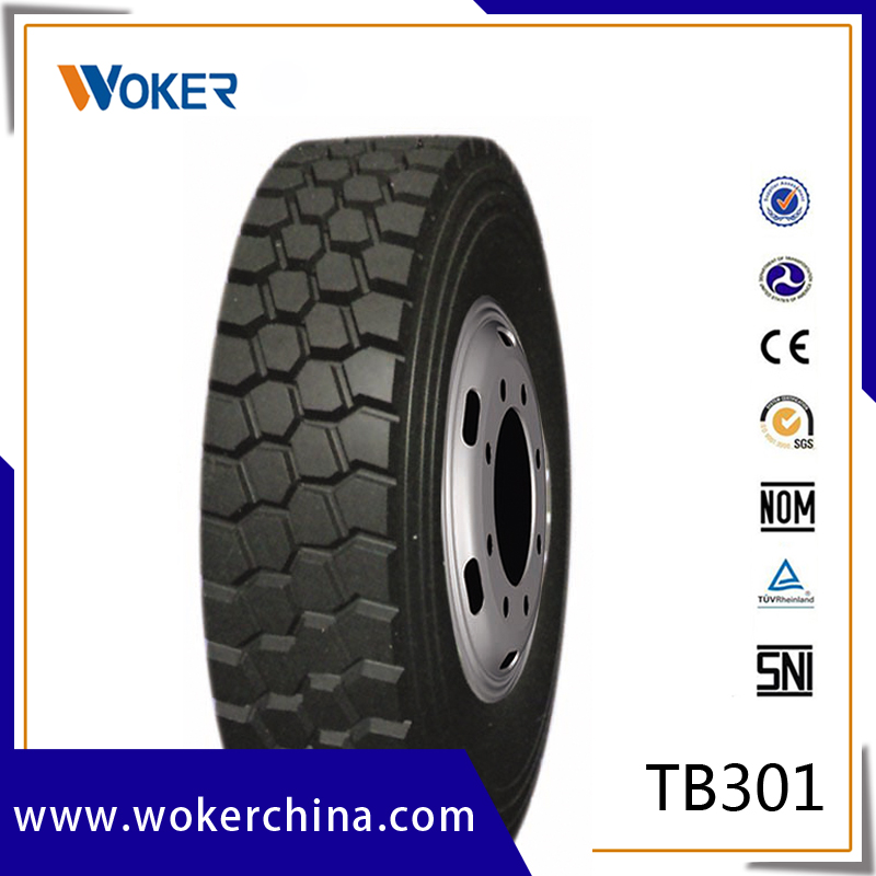 Radial tire for truck and bus 11.00r20 china manufacturers supply