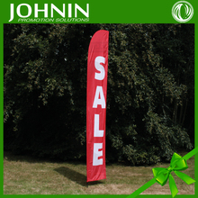High quality all weather outdoor advertising 110g/m2 custom design durable SALES banner