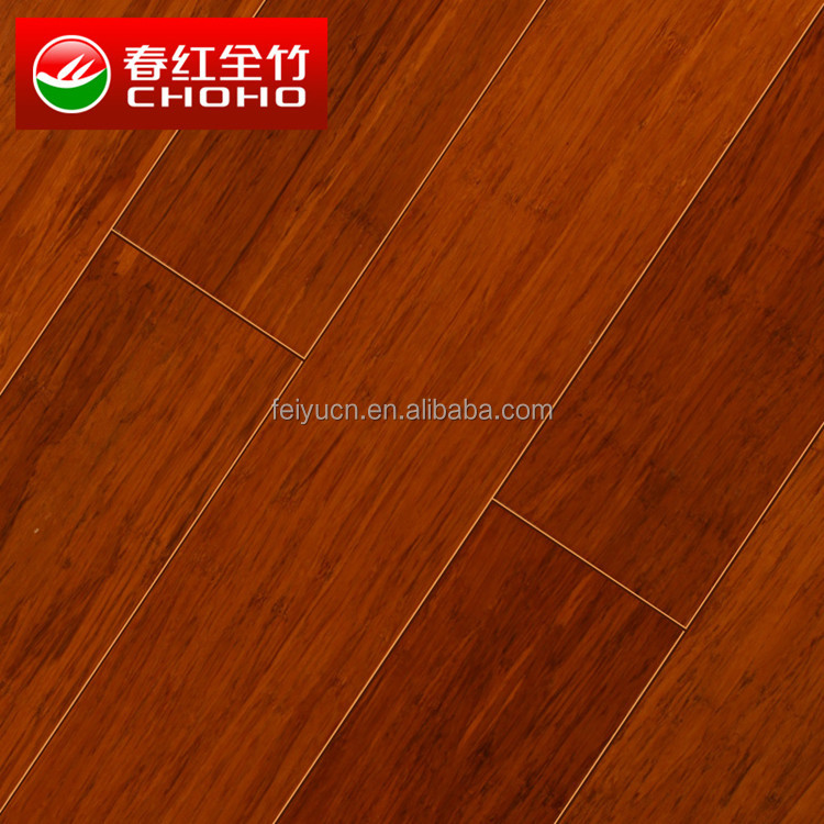 Long lifetime colors glue home legend bamboo floor frome Jiangxi CHOHO brand CE