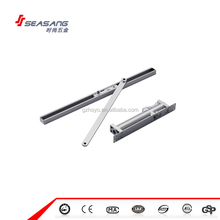 Wholesale China sliding Fireproof floor spring door closer