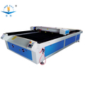 Factory directly supplying 1300*2500mm Large size Co2 laser cutter