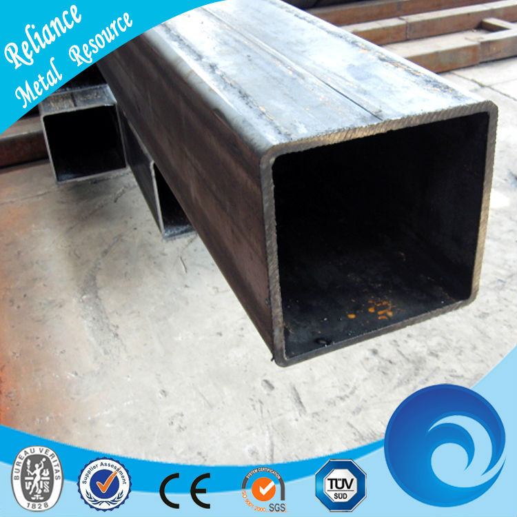 SQUARE HOLLOW SECTION STEEL TUBE AND TUBING