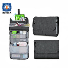 Toiletry Bag Travel Toilet Bag Cosmetic Bag To hang up Washbag