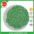 low price high quality hot sale Ammonium sulphate green granular