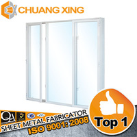 High Quality Custom Door And Aluminium