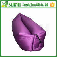 Convenient lounger sofa giant inflatable sofa