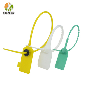 Manufacturer Container And Bag Security Plastic Seals and Security seal lock, container seal