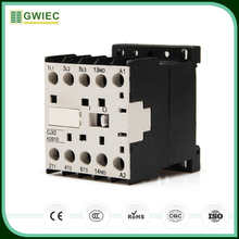 GWIEC China Online Selling Three Phase New Type Lc1-K Series Ac Contactor 380V