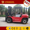diesel forklift 7 tons with high quality and competitive price