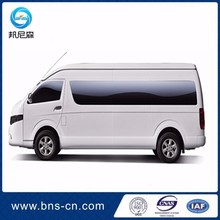 High Ceiling Hot Sale 15 Seats China Made Haice Mini Bus In Stock