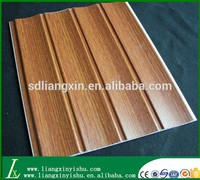 China supply Plastic material siding for wall and ceiling panel