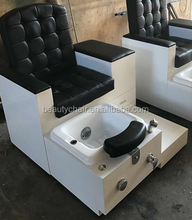 2018cheapest pedicure spa chair foot massage chair beauty salon supplies
