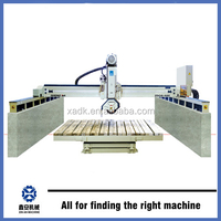 ZDCQ-400 stone cutting table saw machine