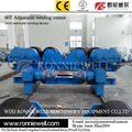 Motorized pipe turning roller / Electric rotator