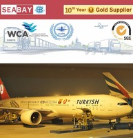 Cheap & Fast air freight / Shipping rates from China to Adana