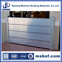 Heavy Duty Aluminum Stop Log for Doors