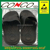 safety shoes esd clean room slippers