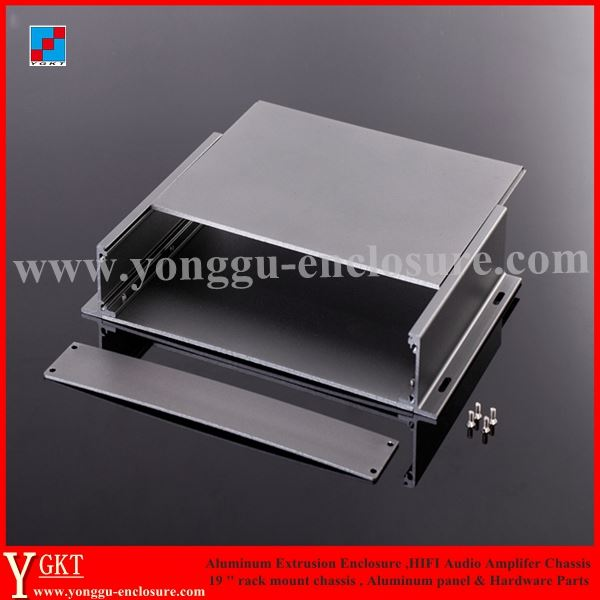 wall mounting metal enclosure