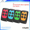 2017 Smart Home Automatic 433.92mhz copy remote control automatic barrier gate controller