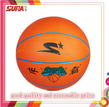Balls basketball in bulk sold by manufacturer directly cheap price for promotion