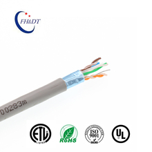 High Quality Data Cable Cat.6a