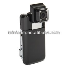 Night Vision HD 720P P9000 Car DVR Recorder Camera