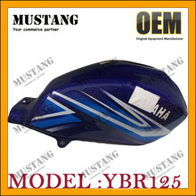 High Quality Gasoline Engine Spare Parts YBR125 Fuel Tank For Yamaha