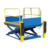 2 ton small electric scissor lift table for warehouse