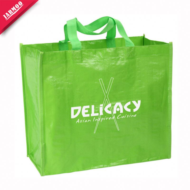 Outdoor advertising Wholesale recycled shopping bags for promotional event