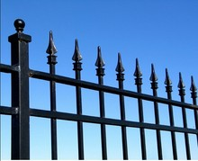 aluminum fence / fence products online with high quality