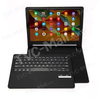 2-in-1 Bluetooth Keyboard Litchi Leather Case for Lenovo Yoga Tab 3 Pro 10.1