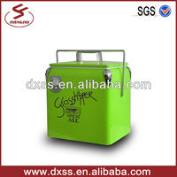 Multifunction Outdoor Portable Refrigerator for Car