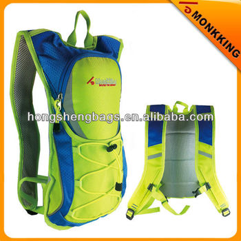 Wholesale new style hydration backpack for outdoor
