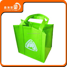 recycle strong non woven advertising packaging bag