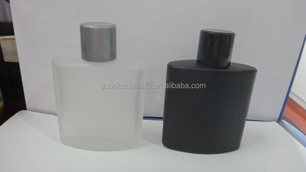 after shave clear bottle for 90ml