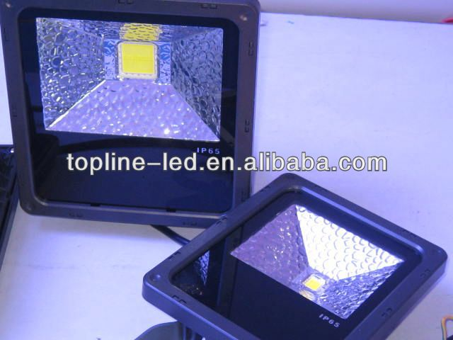 2013 outdoor 120lm/W turbosound floodlight