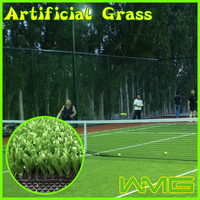 Indoor tennis court/tennis ball/tennis flooring cost lower Tennis Synthetic Lawn