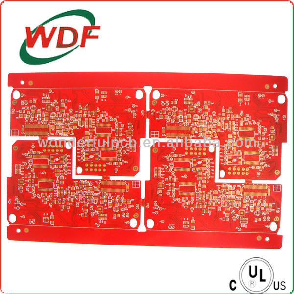 OEM mobile phone charger pcb board