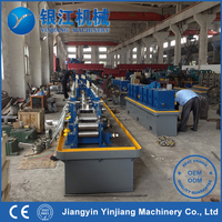 Various Pipe Mill