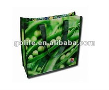 new arrival recyclable laminated nonwoven fabric bags,recycle pp non-woven gift bags,eco pp nonwoven tote bags