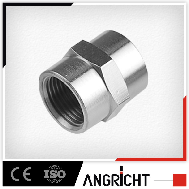 B411 PSF hot selling CNC quick mechanical transition coupling pipe joint